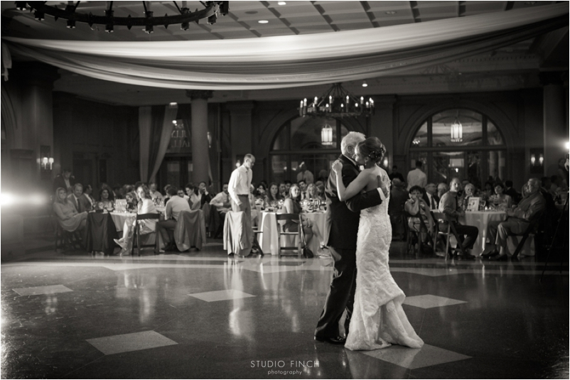 St Ignatius Chicago Wedding Photographer Editorial Photography Studio Finch Best_0052