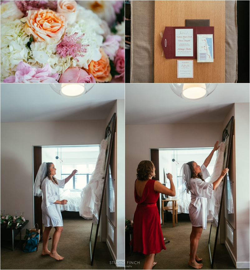 ArTango Chicago Wedding Photographer Editorial Photography Studio Finch Modern_0013