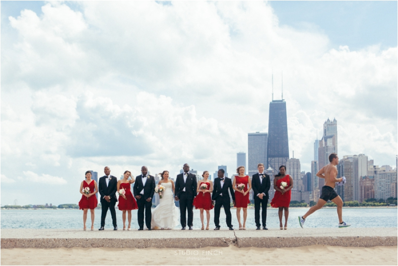 ArTango Chicago Wedding Photographer Editorial Photography Studio Finch Modern_0033