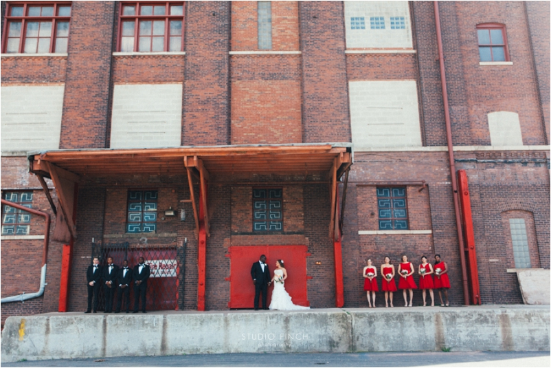 ArTango Chicago Wedding Photographer Editorial Photography Studio Finch Modern_0036