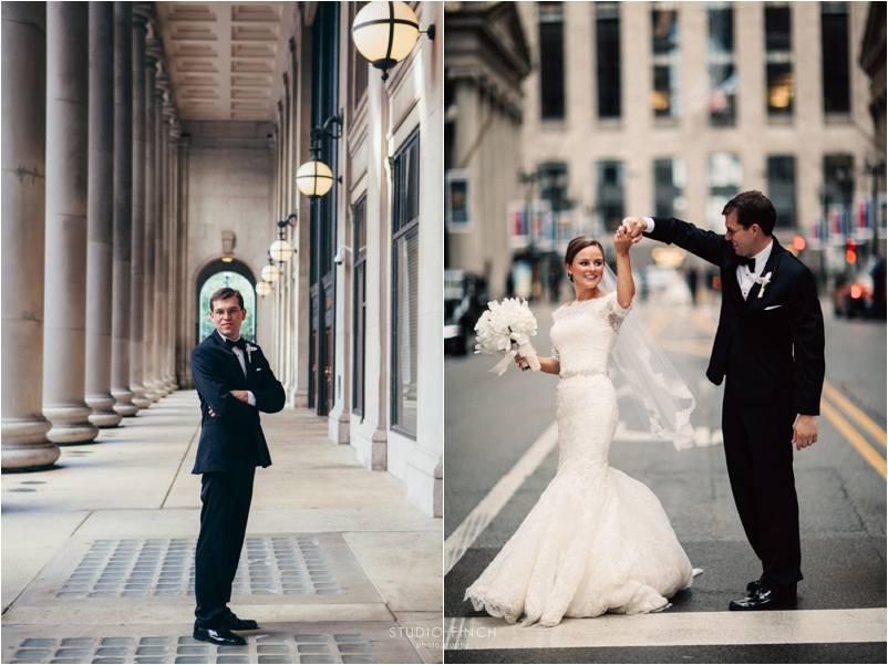 Chicago Wedding Blog: Embassy Suites Chicago Wedding