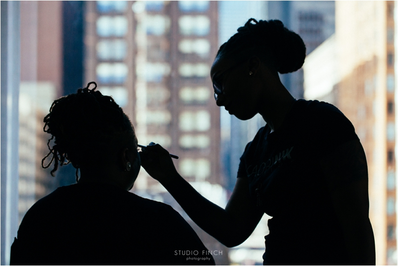 Lacuna Artist Lofts Chicago Wedding Photographer Editorial Photography Studio Finch_0009