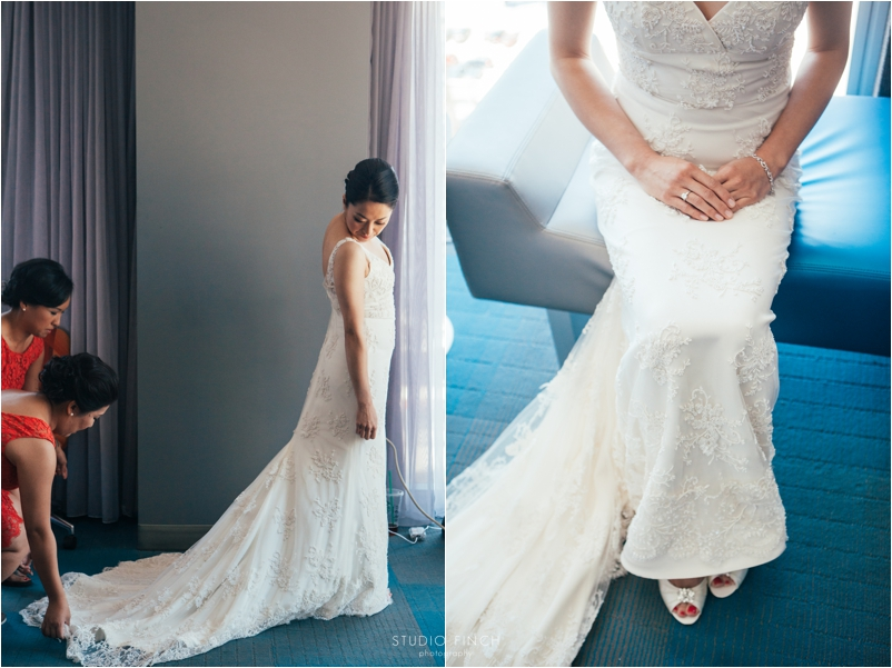Room 1520 Chicago Wedding Photographer Editorial Photography Studio Finch Modern_0005