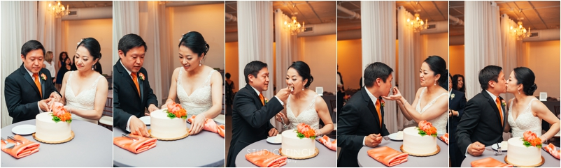Room 1520 Chicago Wedding Photographer Editorial Photography Studio Finch Modern_0061
