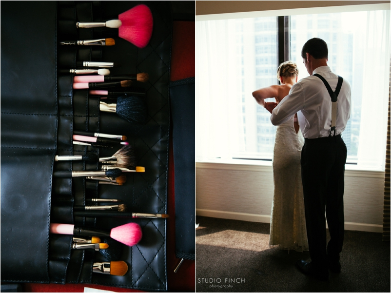 Spiaggia Wedding Chicago Photographer Editorial Photography Studio Finch Modern_0009