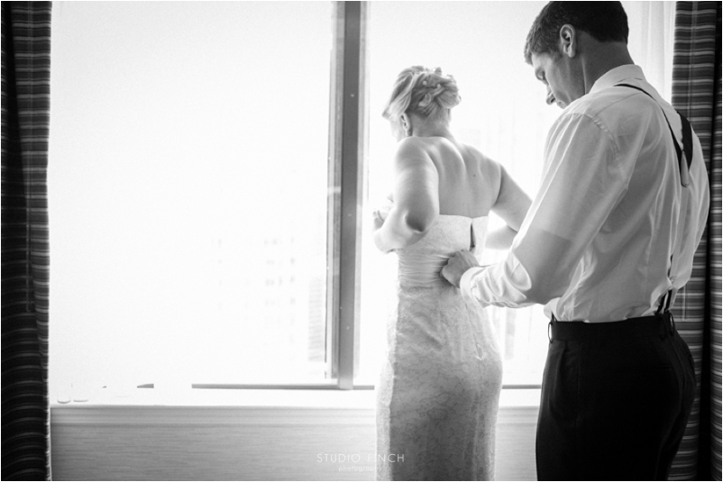 Spiaggia Wedding Chicago Photographer Editorial Photography Studio Finch Modern_0012