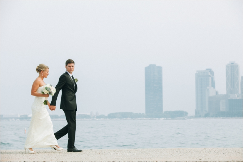 Spiaggia Wedding Chicago Photographer Editorial Photography Studio Finch Modern_0024