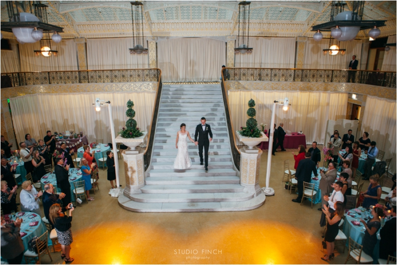 The Rookery Chicago Wedding Photographer Editorial Photography Studio Finch Modern_0064
