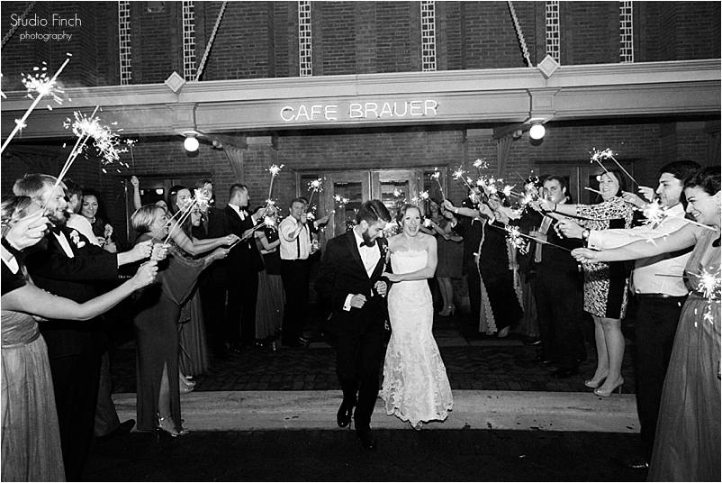 Cafe Brauer Wedding Chicago Photographer Studio Finch_0062