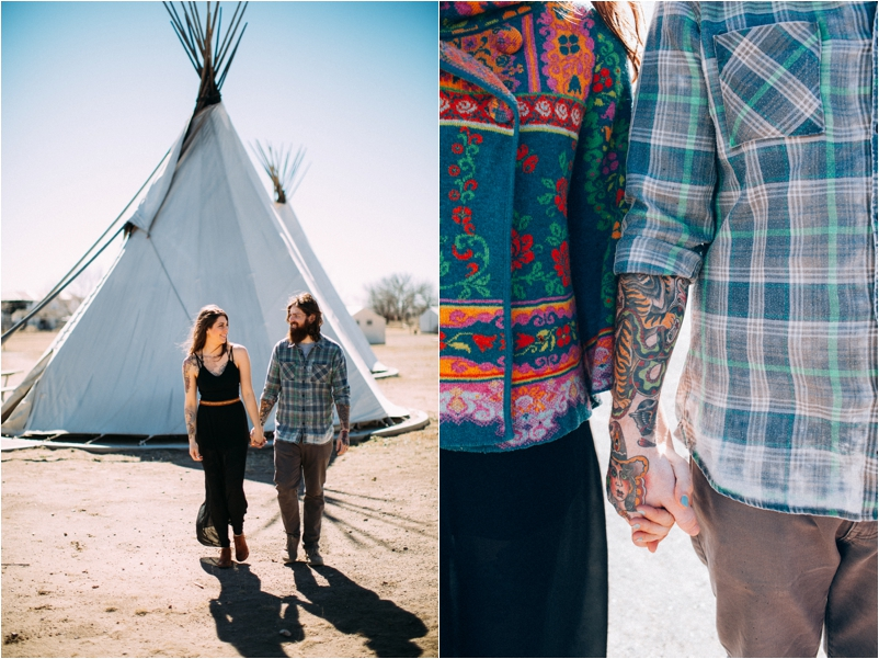 Marfa Texas Engagement session studio finch travel lifestyle photojournalist photographers marfa tattoo indie_0014