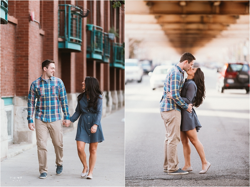 chicago wedding photographer chicago athletic association engagement session studio finch_0004