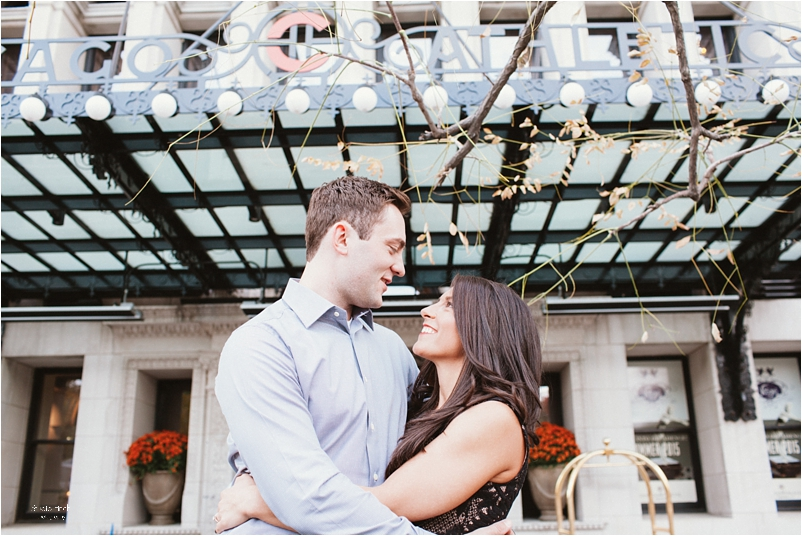 chicago wedding photographer chicago athletic association engagement session studio finch_0015