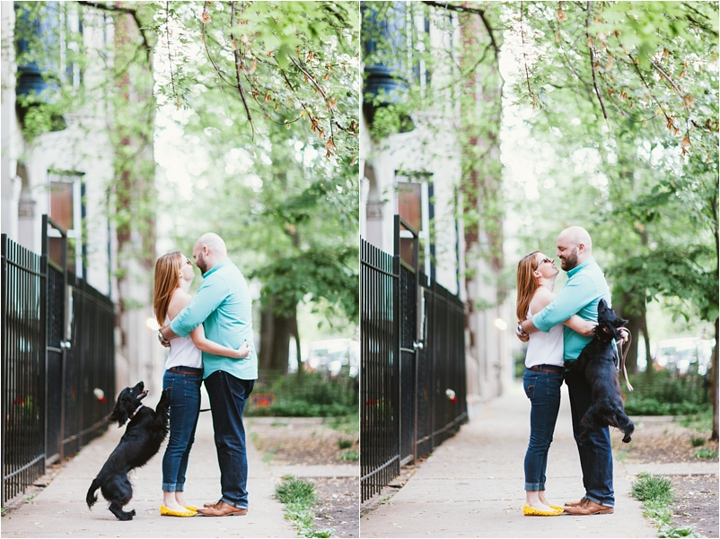Chicago engagement photographer sunrise beach lifestyle photos wedding cityview lofts_0022