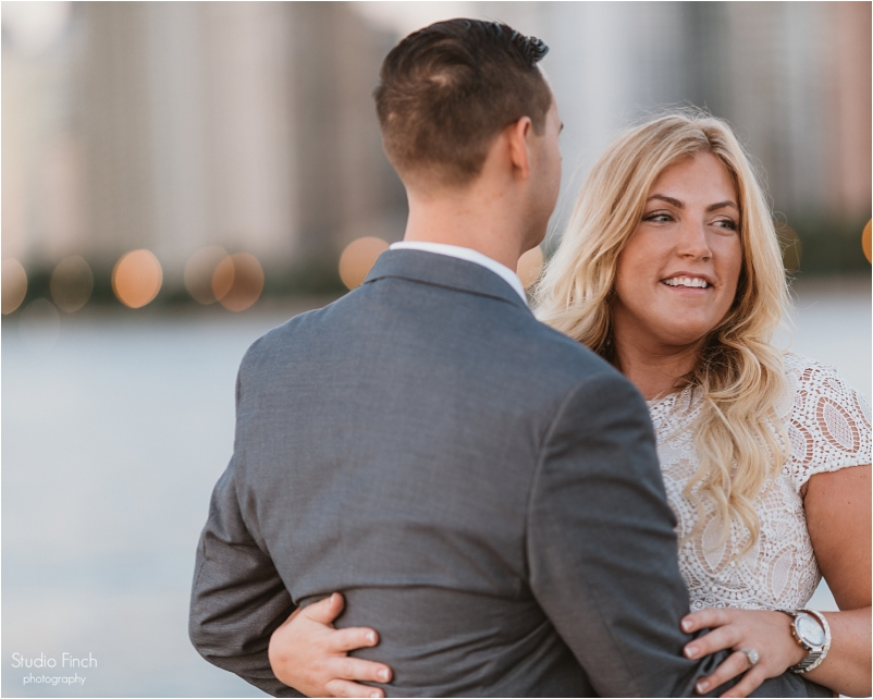 Chicago wedding photography sunrise engagement session a new leaf venue wedding couple trends lifestyle photojournalistic_0002