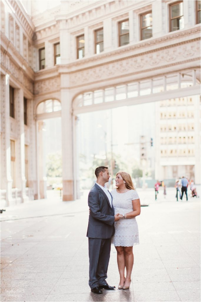 Chicago wedding photography sunrise engagement session a new leaf venue wedding couple trends lifestyle photojournalistic_0013