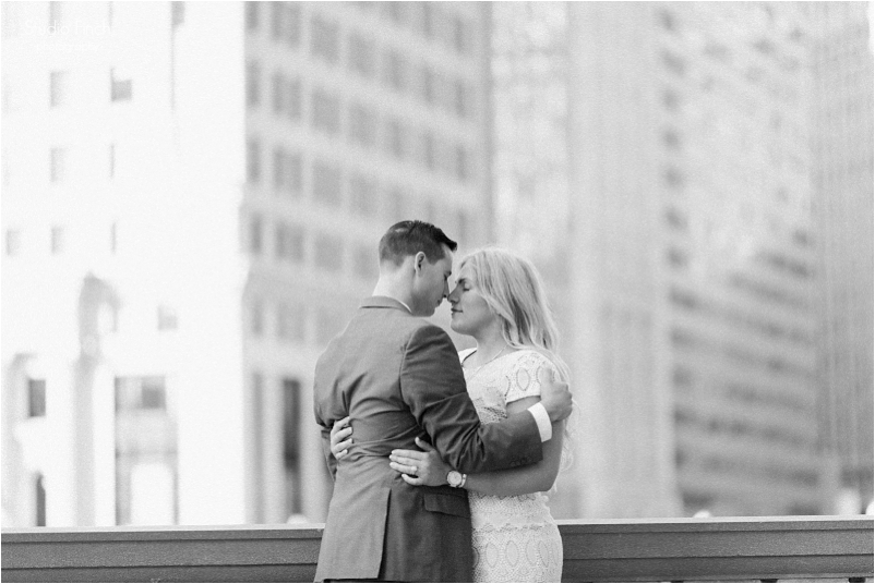 Chicago wedding photography sunrise engagement session a new leaf venue wedding couple trends lifestyle photojournalistic_0017
