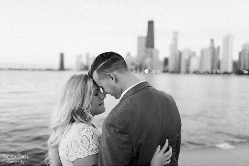 Chicago wedding photography sunrise engagement session a new leaf venue wedding couple trends lifestyle photojournalistic_0027