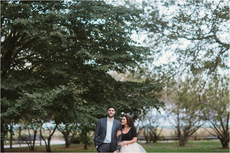 Chicago Engagement Session Wedding Photographer Wicker Park Cutest Dog Ever Studio Finch_0015