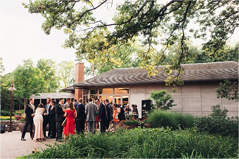 Hyatt Lodge Mcdonalds Campus Wedding Chicago Oakbrook Photographer_0077